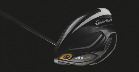 The TaylorMade M2 Driver