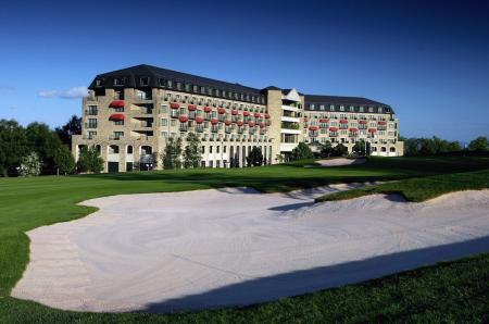 Big plans afoot for Celtic Manor