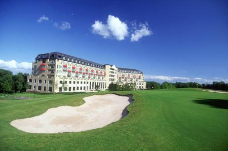 Green light for Celtic Manor development
