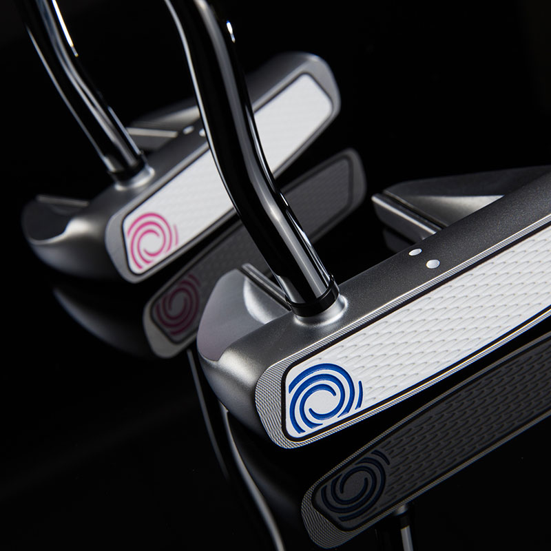 Callaway Launch Odyssey White Hot RX Putters