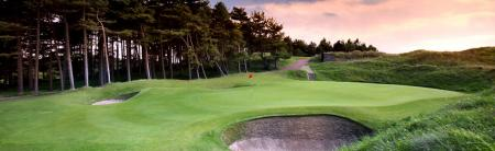 Hillside GC gets £1 million revamp