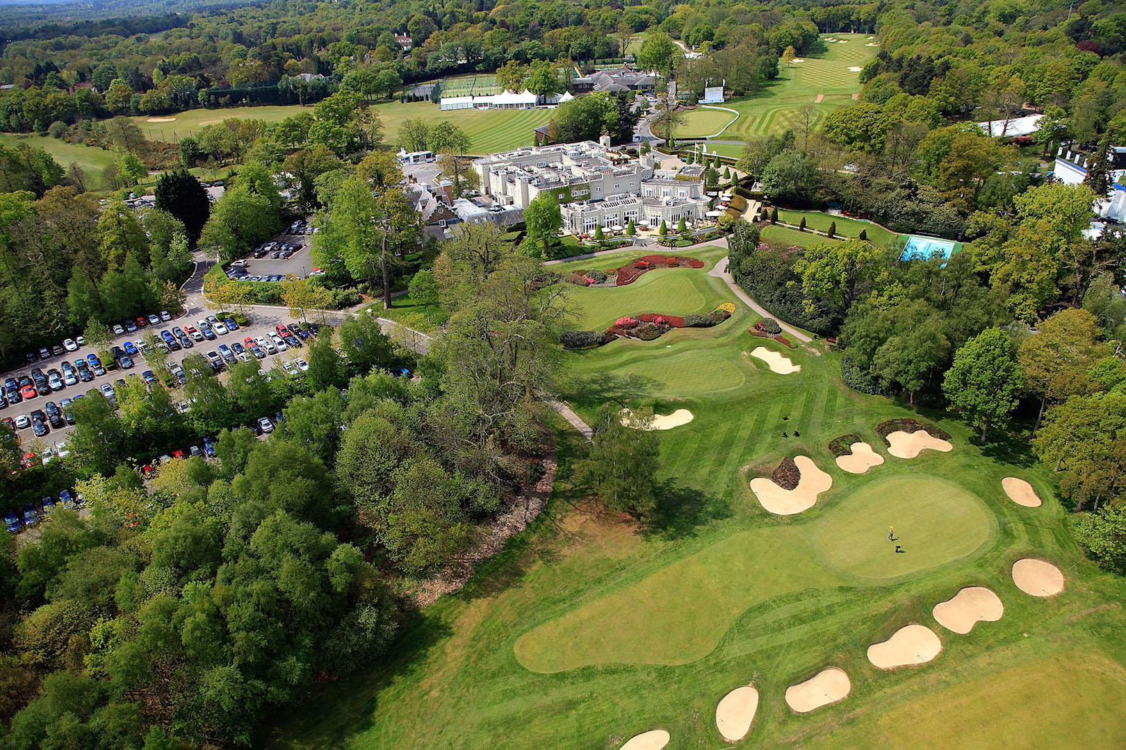 Wentworth announces upgrades to West Course