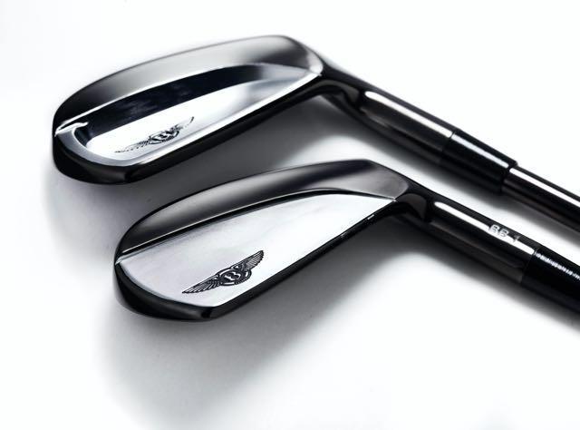 Bentley Golf Launches at PGA Show