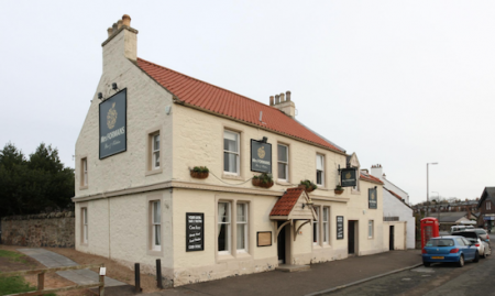 World's Oldest Golf Pub