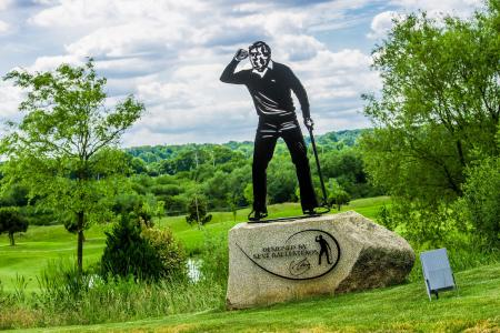 Seve's 60-year legacy