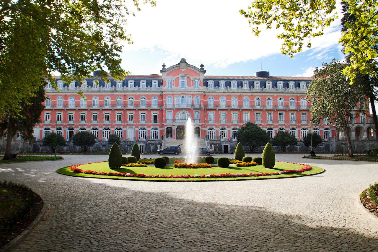Historic Vidago Palace