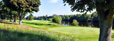 Proposal to save North Inch Golf Course on the table