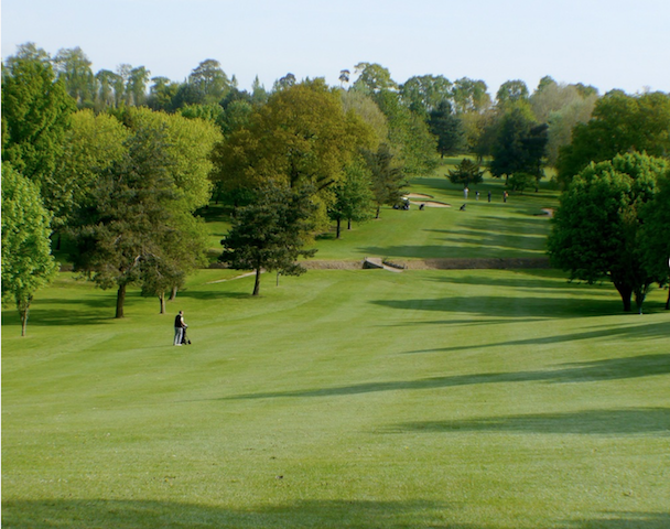 another golf course to close