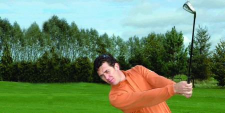How To Play Golf's Knockdown Shot