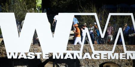 Waste Management Phoenix Open breaks records