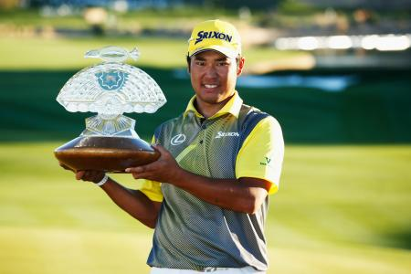 Phoenix Waste Management Open -The Wrap