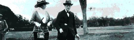 Leaders' Drives: Winston Churchill