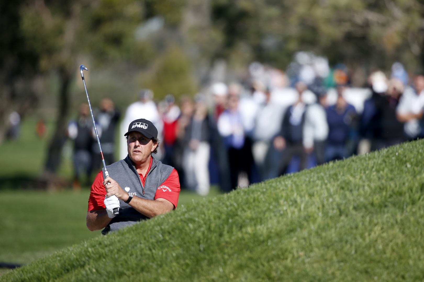 Who to bet on at Pebble Beach