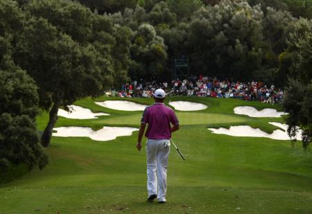 Valderrama to host Spanish Open