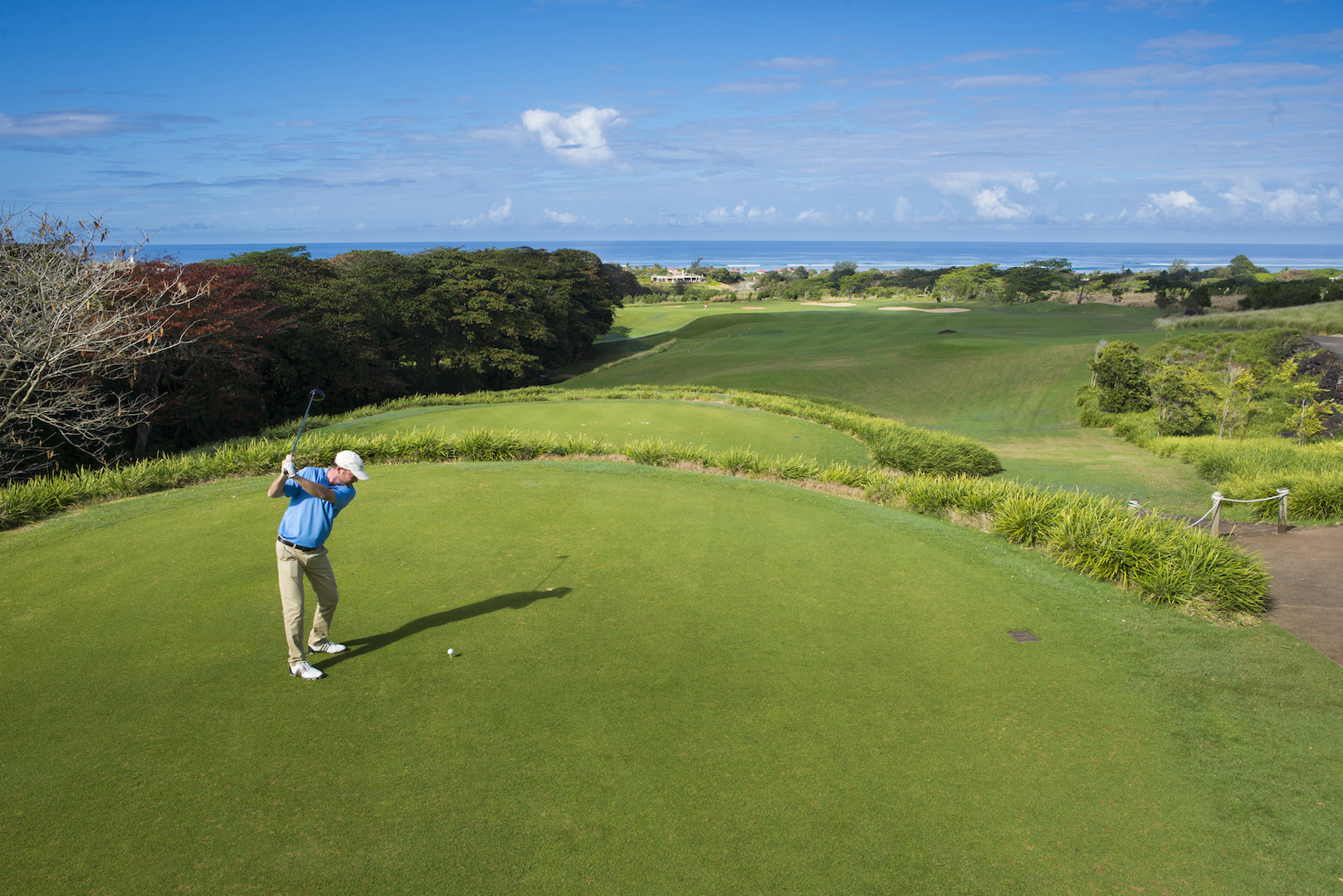 Paradise Found At Heritage Le Telfair, Mauritius