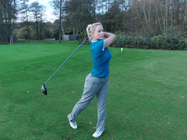 Pollyanna Woodward: Swingin' Siren