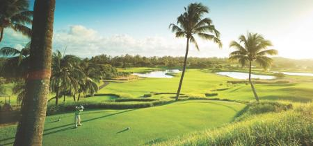 Heritage Golf Club has been awarded the 'Indian Ocean's Best Golf Course'
