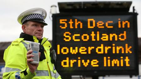 Golf Clubs fear new drink driving limits