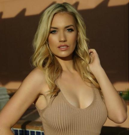 Paige Spiranac: Scottish Siren!!!