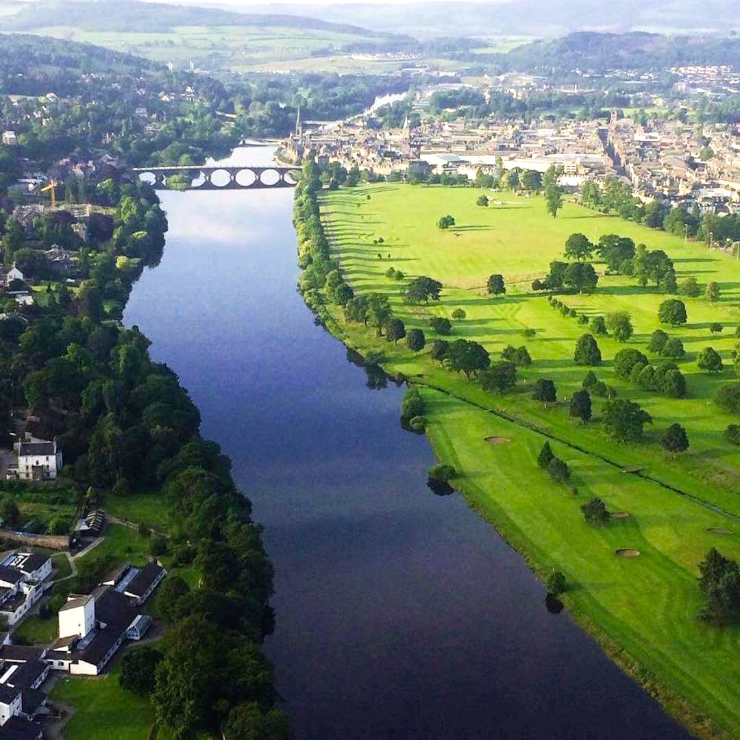 King James VI Golf Club