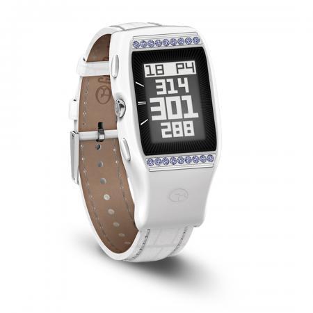 New GPS Watch from GolfBuddy