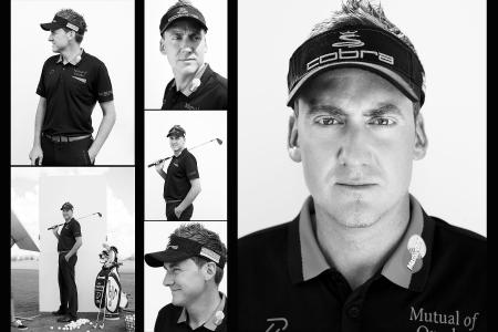 Ian Poulter: The Ultimate Warm Up