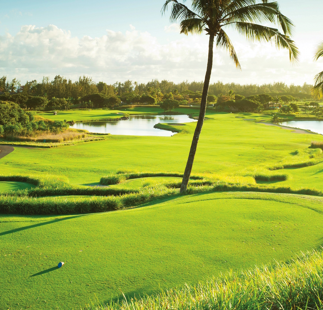 New Golf Academy for Alcanada