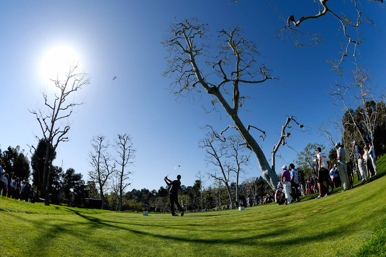 Round 3 highlights from Riviera Country Club