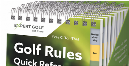 World's best selling golf book to be launched in UK