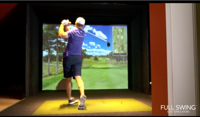 How you can get the Jordan Spieth experience