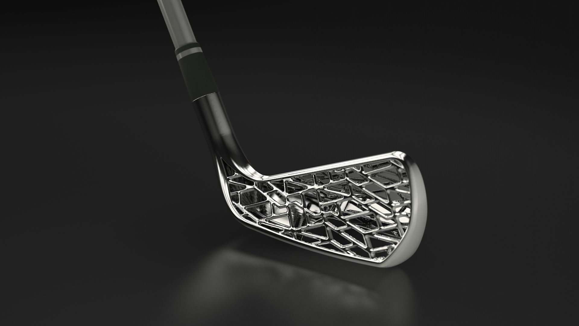 These Grismont Driving Irons are Stunning!!!