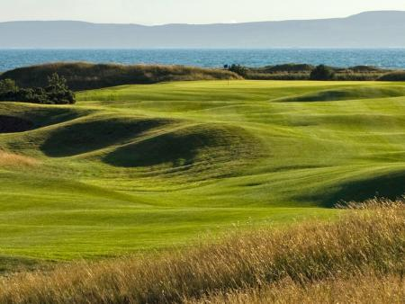 Where is the Scottish Open going?