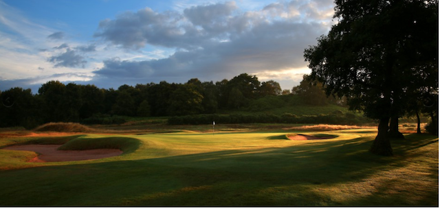 The R&A has announced four new courses for Open Qualifying