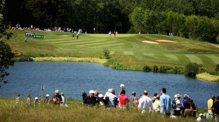 London Golf Club to host Brabazon Trophy