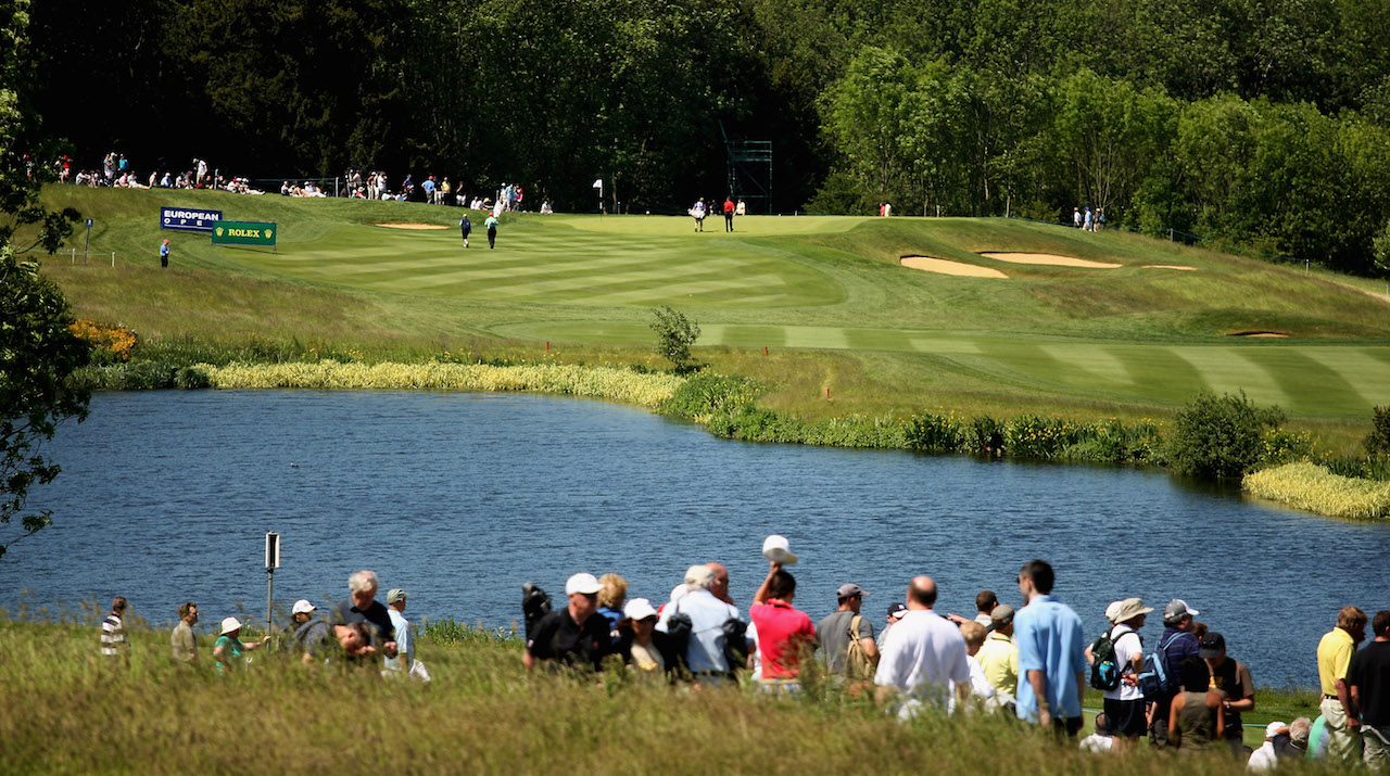 London Golf Club to host Brabazon Trophy