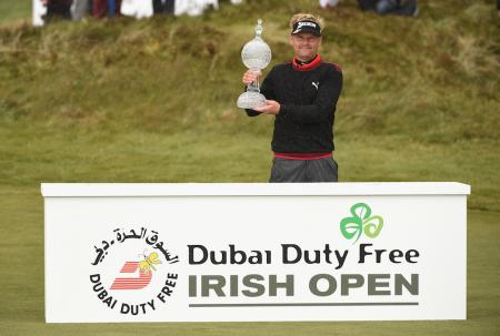 Mobile phones to be allowed at Irish Open