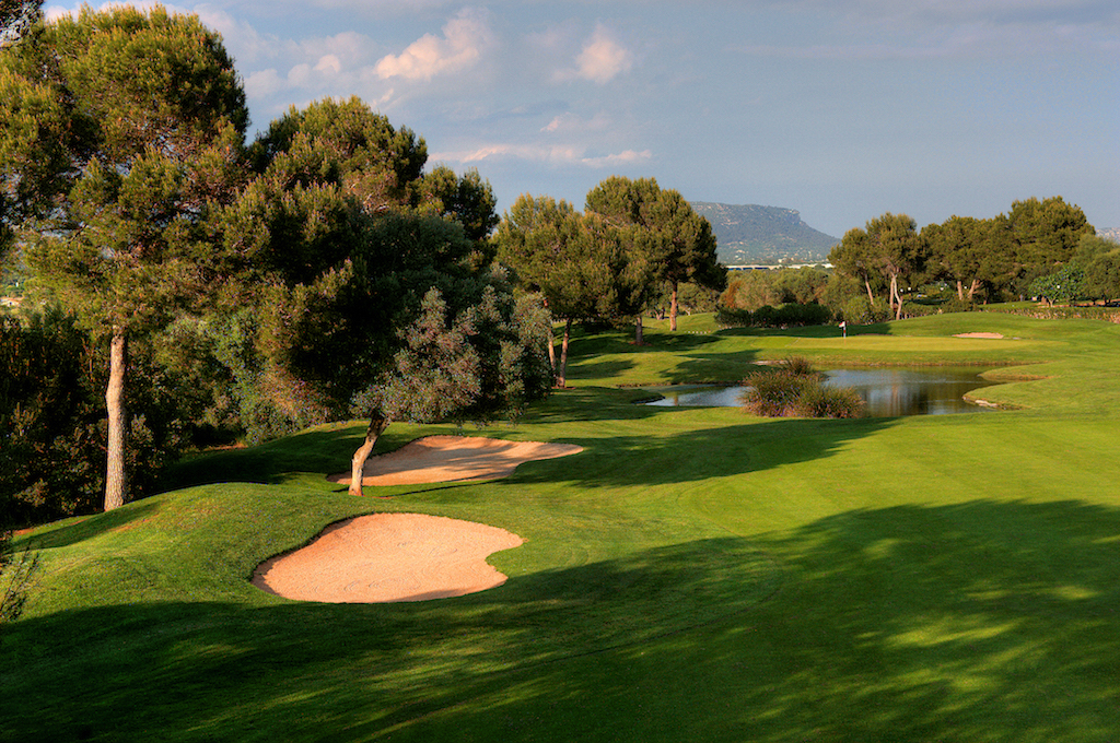 Mallorca taking off as golf destination