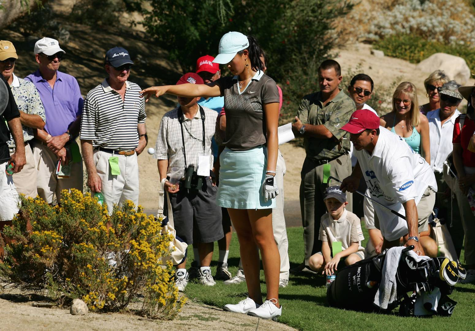 Doris Chen's mother gets her disqualified from LPGA qualifying