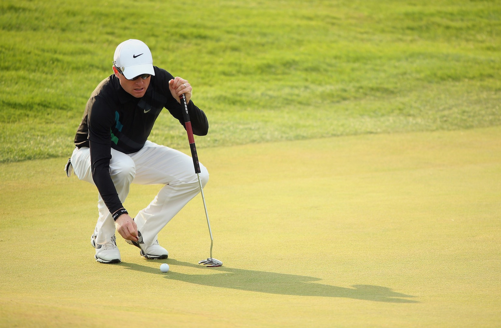 Golf's Top 10 Rule Breakers