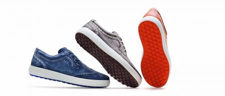 ECCO Casual Hybrid Golf Shoes