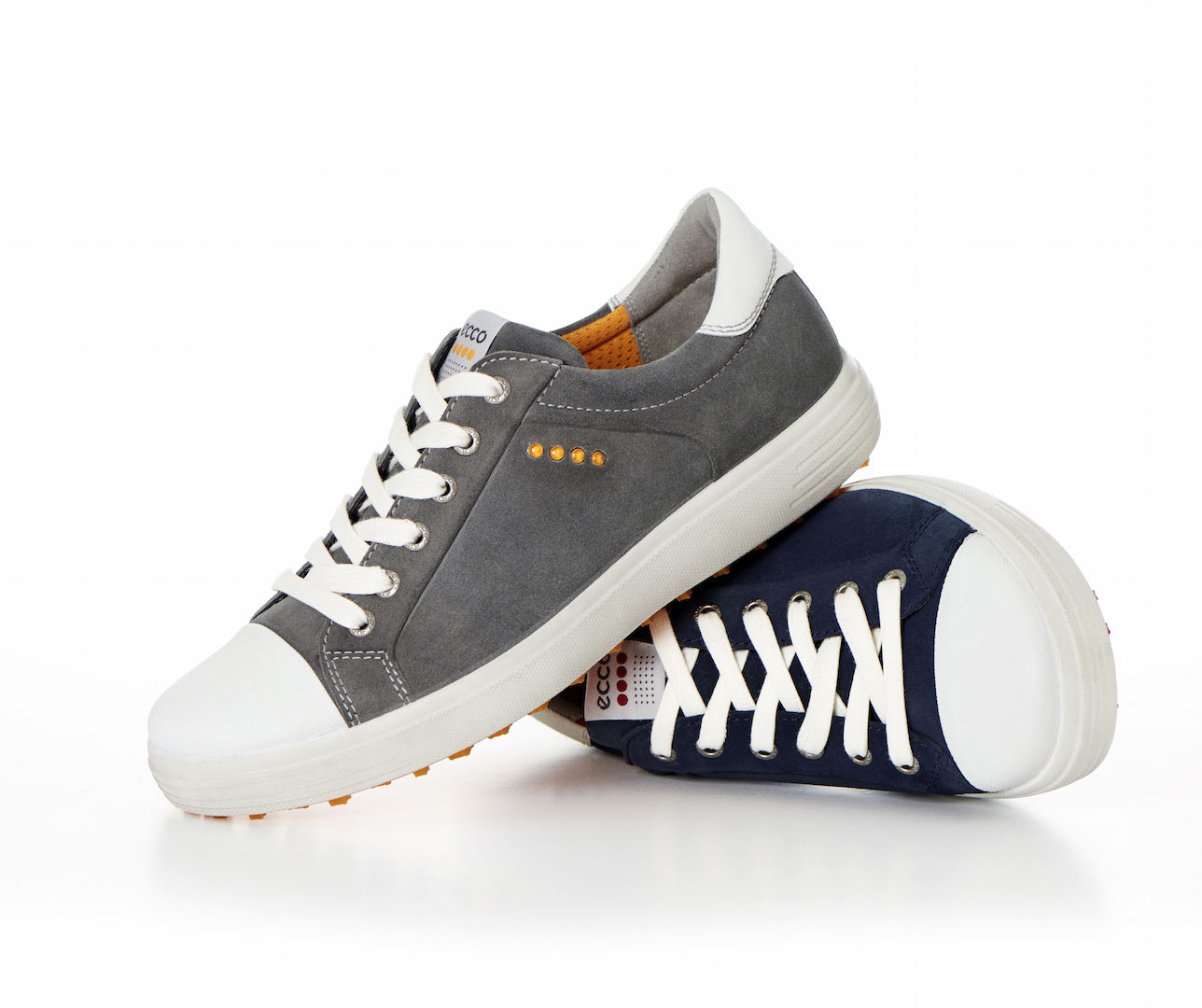 Sneaker Style Golf Shoes