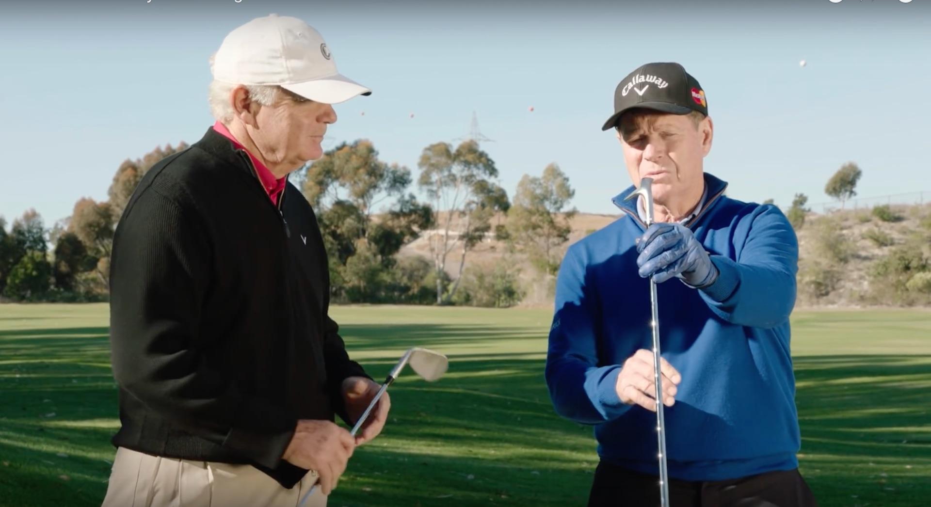 GolfPunk teams up with Virgin Golf Swingers