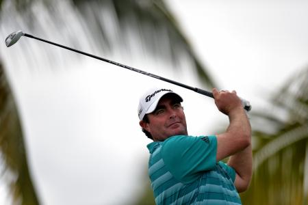 Bowditch first to shoot 4 rounds in the 80s since 1983