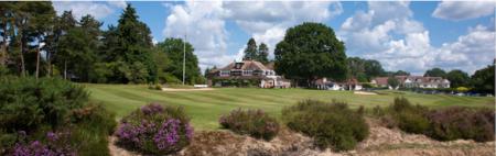 International Golf Club London