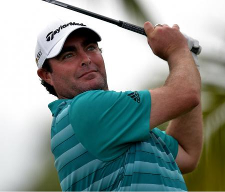 Bowditch breaks 80 shock-horror