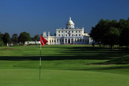 Stoke Park to be bought by The Trump?
