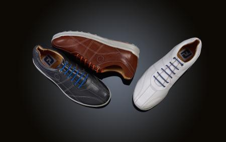 FootJoy gets off to a flying start in 2016