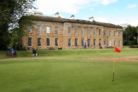 UK Golf courses in huge demand from housebuilders