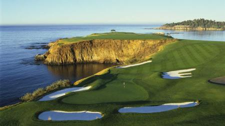 Pebble Beach just got more expensive to play
