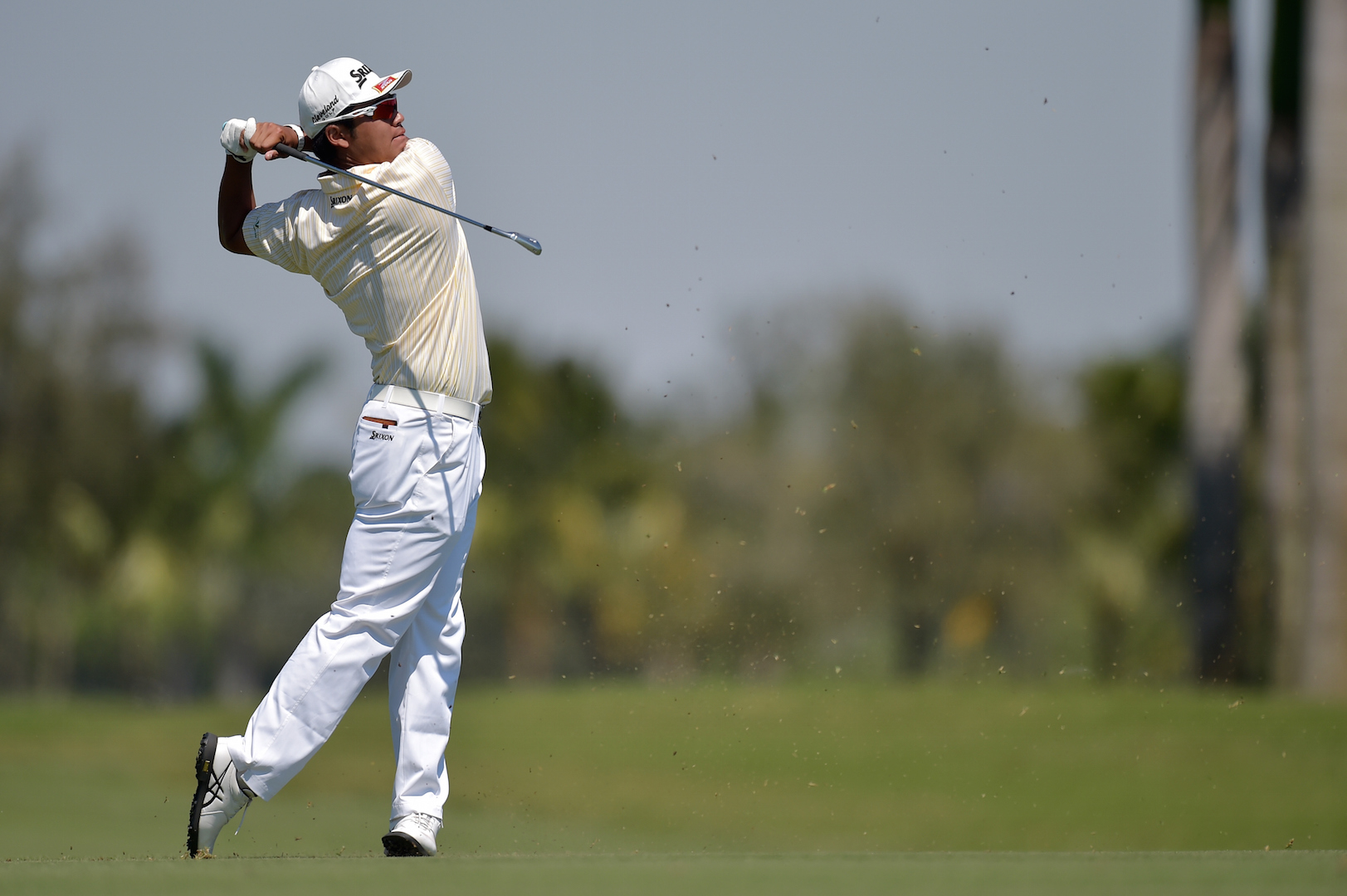 Arnold Palmer Invitational Top Tips